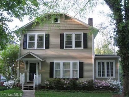 2047 Elizabeth Avenue , Winston Salem, NC