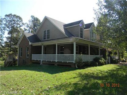 5301 Coble Church  Julian, NC MLS# 655467