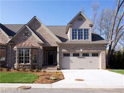 8 Blakeney Place  Greensboro, NC MLS# 660108