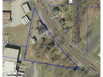 1852 Barnes Street  Reidsville, NC MLS# 662386