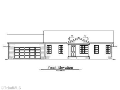 23 Harris Farm Court Thomasville, NC MLS# 671563
