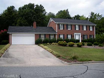 1011 Shamrock  High Point, NC MLS# 672571
