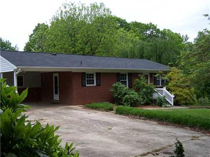 275 Rock Spring  Asheboro, NC MLS# 673045