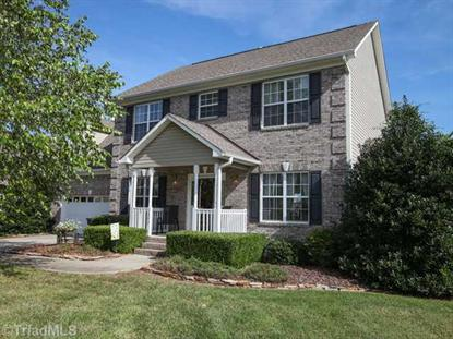 1303 Sagewood Lane  Archdale, NC MLS# 673094