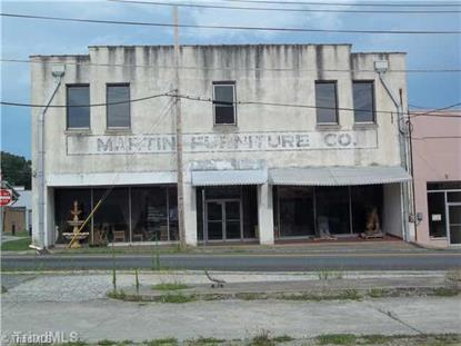 323 Scales  Reidsville, NC MLS# 679687