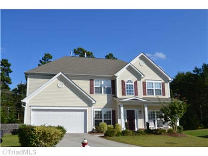 4116 Tellmont Court  High Point, NC MLS# 681346