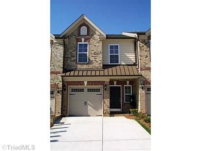 2823 Grove Park Drive Lot 58  Burlington, NC MLS# 683299