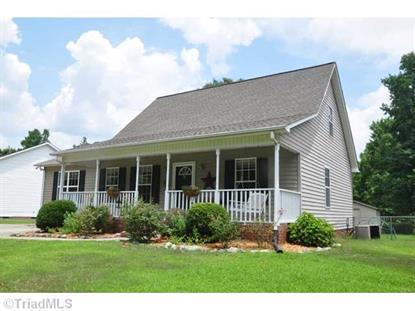 128 Rickard Road  Thomasville, NC MLS# 683704