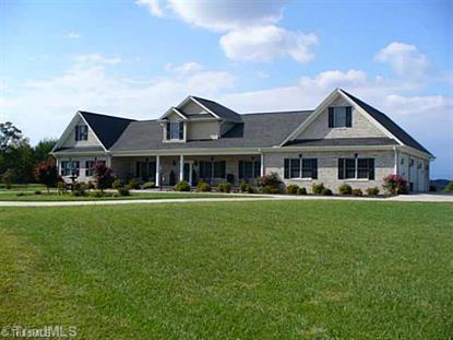 366 Sheep Farm Road Mount Airy, NC MLS# 686475