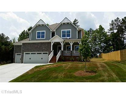 2725 Edenridge Drive (#172)  High Point, NC MLS# 686709