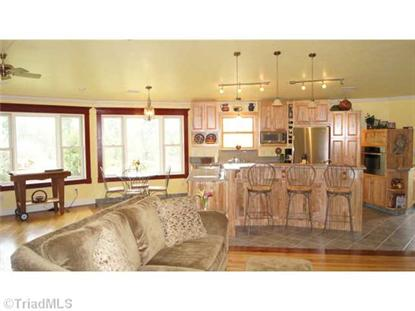 1368 Deer Tracks Lane  Lawsonville, NC MLS# 687039