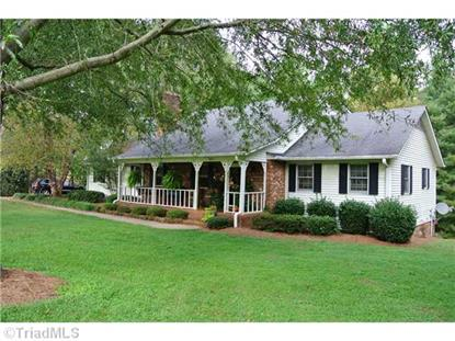 3524 Indian Heaps Road  East Bend, NC MLS# 687909