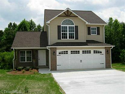 230 Santa Fe Circle  Thomasville, NC MLS# 688890