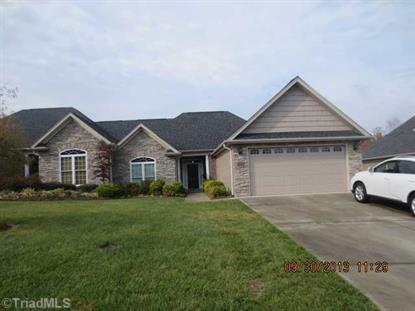 117 Greystone Lane  Mount Airy, NC MLS# 689030