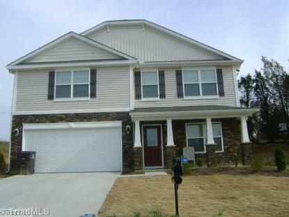 2002 Buckminster  Whitsett, NC MLS# 690007