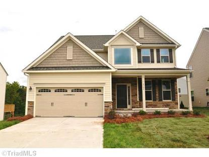 6704 PLANTERS DRIVE  High Point, NC MLS# 692237