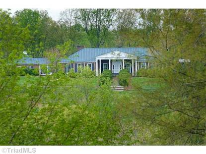 243 Old Greenhill Road  Mount Airy, NC MLS# 692363