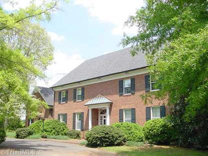 214 Short Towne  Mount Airy, NC MLS# 693067