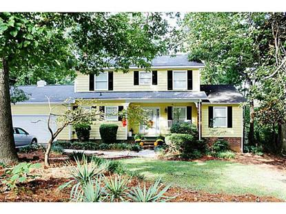 1851 Berkley Ln  Asheboro, NC MLS# 693923
