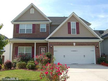 3816 Marble Drive , High Point, NC