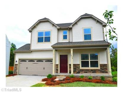 6708 PLANTERS DRIVE  High Point, NC MLS# 694688