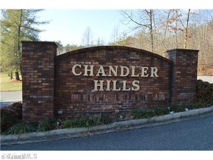 130 Chandler Hills Drive Mount Airy, NC MLS# 695049