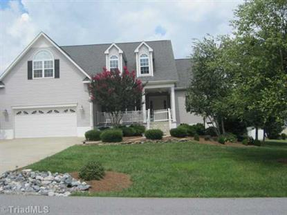 1108 Riverpointe Dr.  East Bend, NC MLS# 696885