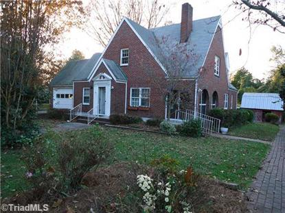 200 S.7th Av.  Mayodan, NC MLS# 697414