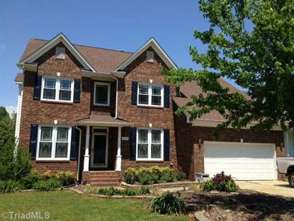 4233 Brentonshire Lane  High Point, NC MLS# 697547