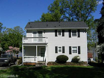 1596 Beckner  Lexington, NC MLS# 697629