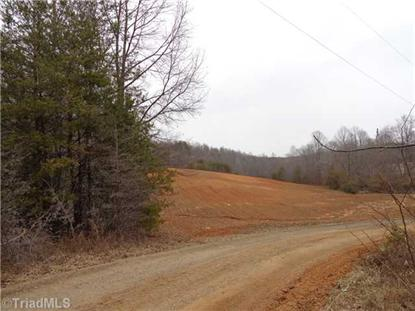 00 Creasey Road Lawsonville, NC MLS# 697730