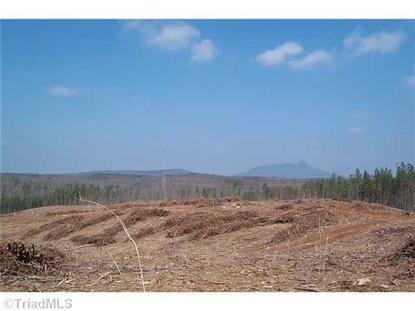 0 Union Hill Rd.  East Bend, NC MLS# 697929