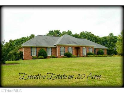 1395 S Union Grove Rd  Lexington, NC MLS# 698716