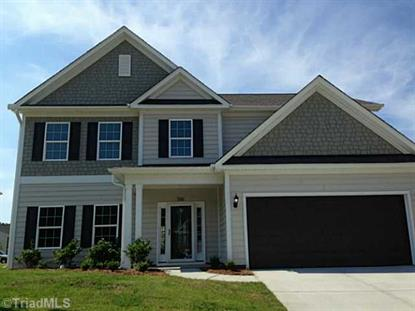 2366 HAMMOCK DRIVE  High Point, NC MLS# 698967