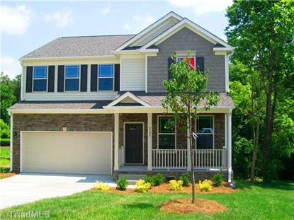 6705 Centerville Court  Whitsett, NC MLS# 699057