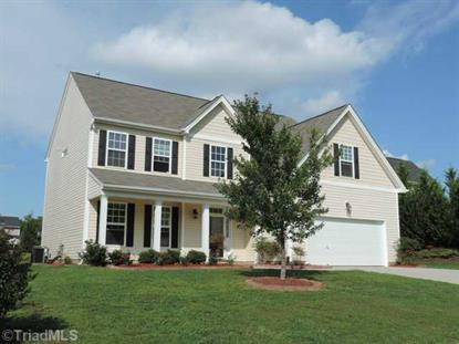 3081 Sycamore Point Trail  High Point, NC MLS# 699605