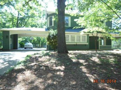 12 Jones  Thomasville, NC MLS# 700200