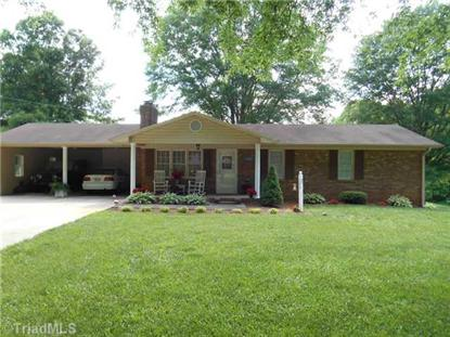 1699 Hart Road  Lawsonville, NC MLS# 700607