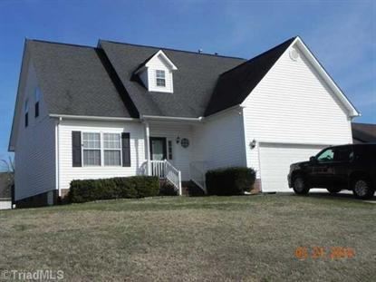 110 Erica Dr  Archdale, NC MLS# 700886
