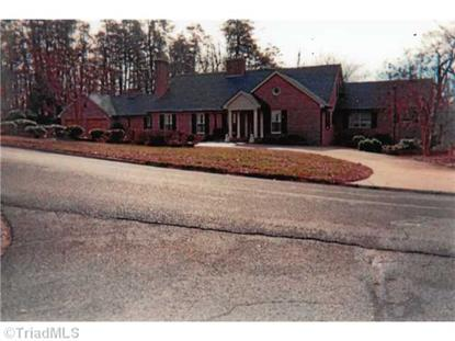 304 Robin Road  Mount Airy, NC MLS# 701600