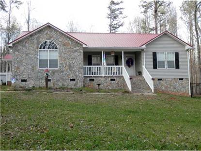 2477 Spoons Chapel Road  Asheboro, NC MLS# 702861