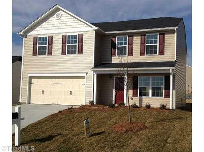 1031 East Sunrise  Thomasville, NC MLS# 702863