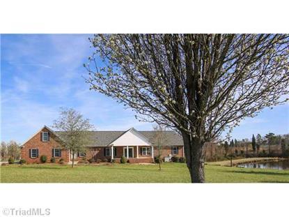 275 Fox Creek  Lexington, NC MLS# 702938
