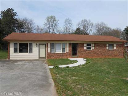 499 Epworth  Road  Cana, VA MLS# 703228