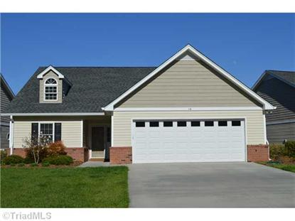 116 Plantation Place Lane  Mount Airy, NC MLS# 703386
