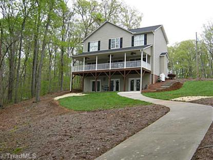 794 Riverwood  Lexington, NC MLS# 703695