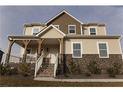 2731 Edenridge Drive (Lot 175)  High Point, NC MLS# 704101