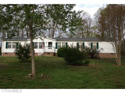 5304 Coble Church Road  Julian, NC MLS# 704246
