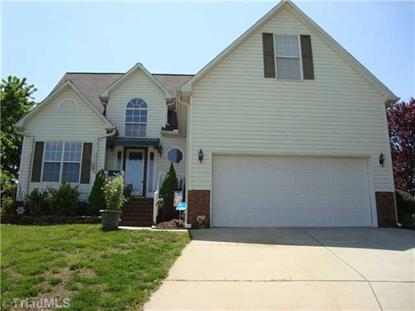 103 Jacob Ct.  Archdale, NC MLS# 704569