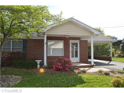 2037 North Main Street  Mount Airy, NC MLS# 705530